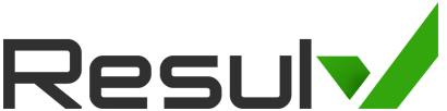 Resulv Logo